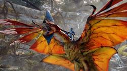 Аватар / Avatar (Сэм Уортингтон, Зои Салдана, Сигурни Уивер, 2009) 4202cb1091452374