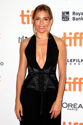 Sienna Miller - 'American Women' Premiere during the 2018 Toronto International Film Festival 9/9/18