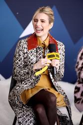 Emma Roberts - IMDb Studio At Acura Festival Village at The Sundance Film Festival 1/26/19