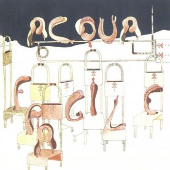 Acqua Fragile - Acqua Fragile (1973) .flac -1100 Kbps