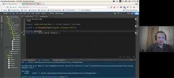 Backend разработчик на PHP (2018) Видеокурс