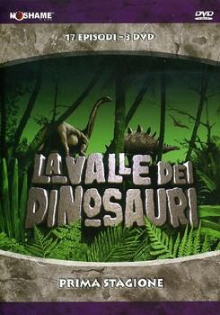 La valle dei dinosauri - stagione 1 (1974) 3XDVD9 COPIA 1:1 ITA ENG