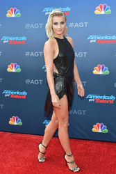 "Julianne Hough - NBC's ""America's Got Talent"" Season 14 Kick-Off in Pasadena 3/11/19"