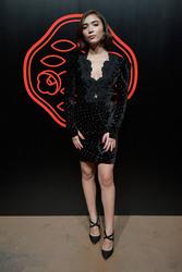 Rowan Blanchard - Shiseido Makeup Tokyo Launch Event 8/1/18