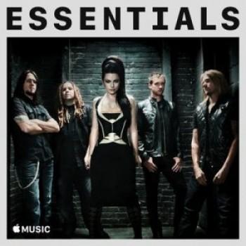 Evanescence - Essentials (2018) Full Albüm İndir