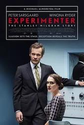 实验者 Experimenter