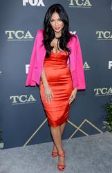 Nicole Scherzinger - 2019 FOX Winter TCA Tour in LA 2/6/19