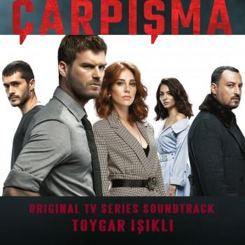 Toygar Işıklı - Çarpışma (Original Tv Series Soundtrack) (2019) Full Albüm İndir
