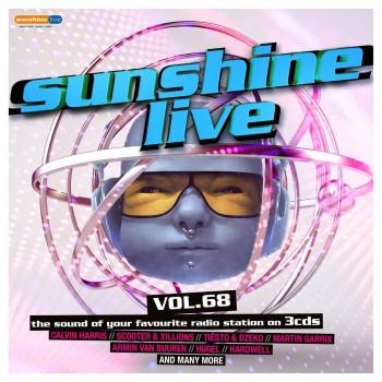 Sunshine Live Vol. 68 (2019) Full Albüm İndir