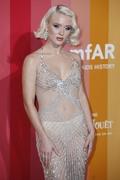 Zara Larsson - amfAR Gala in Milan 9/23/18