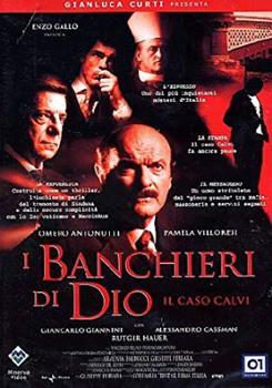 I banchieri di Dio - Il caso Calvi (2002) DVD9 Copia 1:1 ITA