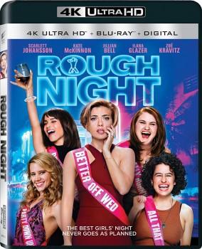 Crazy Night - Festa col morto (2017) Full Blu-Ray 4K 2160p UHD HDR 10Bits HEVC ITA DD 5.1 ENG TrueHD 7.1 MULTI