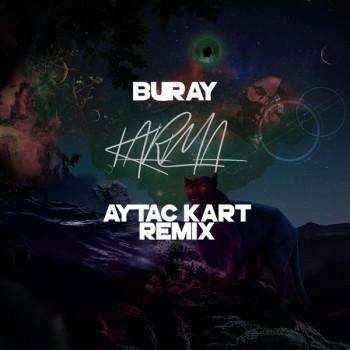 Buray - Karma (Aytac Kart Remix) (2019) Single Albüm İndir