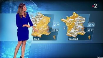 Chloé Nabédian - Août 2018 Bce360946685864