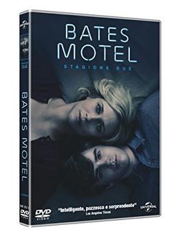 Bates Motel - Stagione 2 (2014) 3xDVD9 COPIA 1:1 ITA-ENG