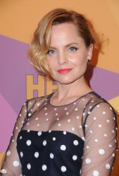 Mena Suvari - HBO's Golden Globe Awards after party in Los Angeles 1/7/18