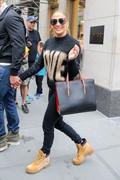 Jennifer Lopez - Shopping in NYC 5/11/18