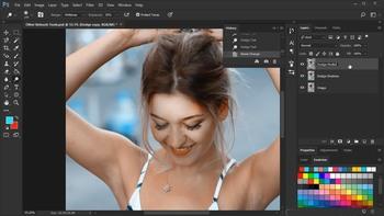 Полноценный курс по Photoshop (2019) Видеокурс