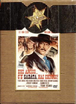 Ehi amico... c'è Sabata. Hai chiuso! (1969) DVD9 COPIA 1:1 ITA