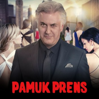 Aydın Sarman - Pamuk Prenses (Orjinal Film Müzikleri) (2019) Full Albüm İndir