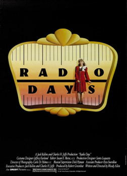 Radio Days (1987) DVD5 Copia 1:1 ITA-ENG-FRE-GER-ESP