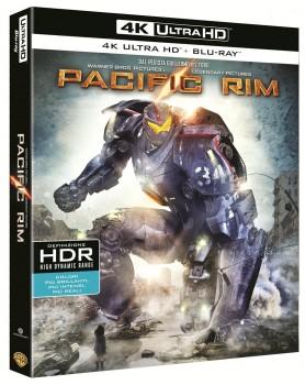 Pacific Rim (2013) Full Blu-Ray 4K 2160p UHD HDR 10Bits HEVC ITA DD 5.1 ENG TrueHD 7.1 MULTI