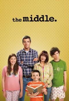 The Middle - Stagione 7 (2016) [Completa] .avi HDTVMux MP3 ITA