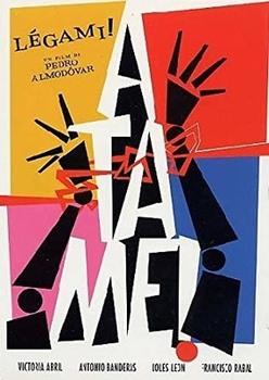 Lègami! (1989) DVD9 Copia 1:1 ITA SPA