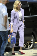 Chloe Grace Moretz - Arriving in Venice, Italy 8/30/18
