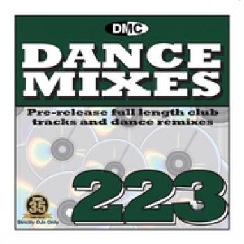 DMC Dance Mixes 223 (2019) Full Albüm İndir