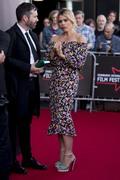 Billie Piper -                                   ''Two for Joy'' Premiere Edinburgh International Film Festival June 23rd 2018.