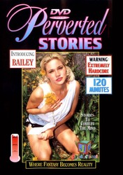 Perverted Stories 1: Where Fantasy Becomes Reality (1995)