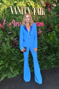 Nastia Liukin -            Vanity Fair x Instagram Celebrate the New Class of Entertainers West Hollywood January 6th 2018.