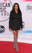 Garcelle Beauvais - 2017 American Music Awards (11/19/17)