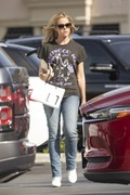 Denise Richards keeps it casual in Calabasas 25.03.2019 x12 6397301174819464