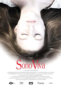 Sono viva (2008) DVD5 COPIA 1:1 ITA