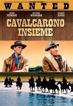 Cavalcarono insieme (1961) DVD5 COPIA 1:1 ITA MULTI