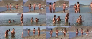 8e855e968082474 - Nature Girls - Koktebel - Fox Bay - Nudist Art 04