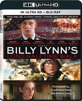 Billy Lynn - Un giorno da eroe (2016) Full Blu-Ray 4K 2160p UHD HDR 10Bits HEVC ITA DD 5.1 ENG TrueHD 7.1 MULTI