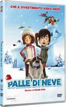 Palle di Neve (2016) DVD5 COPIA 1:1 ITA ENG