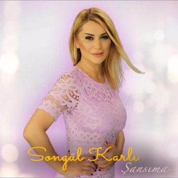 Songül Karlı - Şansıma (2019) Single Albüm İndir