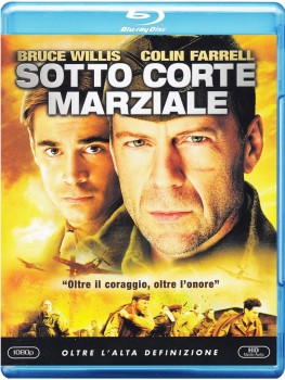 Sotto corte marziale (2002) HD 720p x264 DTS+AC3 ITA AC3 ENG