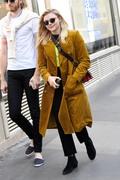 Chloe Grace Moretz - Shopping in Paris 6/19/18