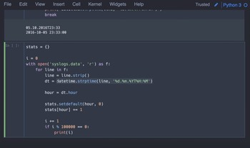 Python для анализа данных (2018) Видеокурс