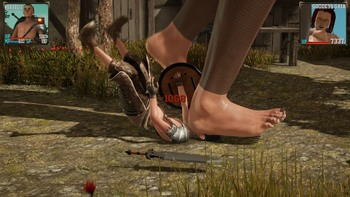 3577a3887290904 - Goddess of Trampling - Version 0.71 (FWFS)