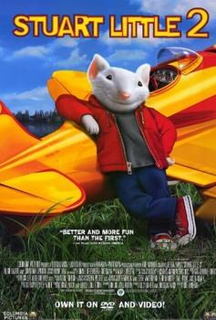 Stuart Little 2 (2004) DVD5 Copia 1:1 Ita