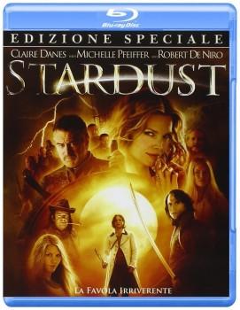 Stardust (2007) FULL HD 1080p DTS+AC3 ENG AC3 ITA