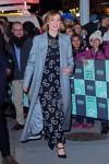 Olivia Wilde -                           AOL Build New York City November 8th 2017.