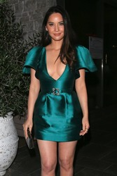 Olivia Munn - Hollywood Reporter party in Beverly Hills 3/12/19