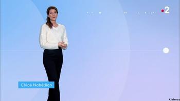 Chloé Nabédian - Novembre 2018 - Page 2 6e5f271046243424